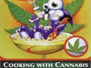 Cannabis Recepten Boek