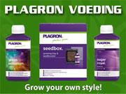 Plagron: Voeding voor wietplanten